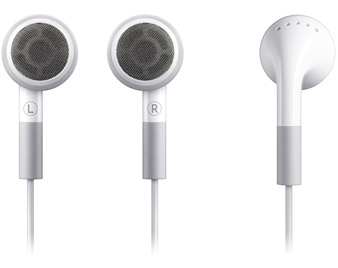 Apple iPod Earbuds