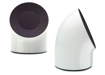 LaCie Firewire Speaker
