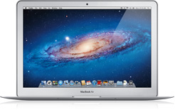 MacBook Air 1860/13.3 MC504J/A