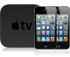 AppleTV, iPhone, iPod touch icon