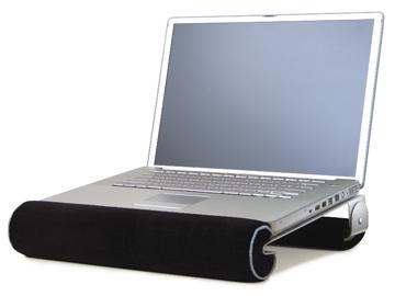 Support Raindesign Ilap Pour Macbook Pro 17 Pouces