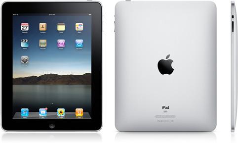 iPad d'Apple Product-wifi
