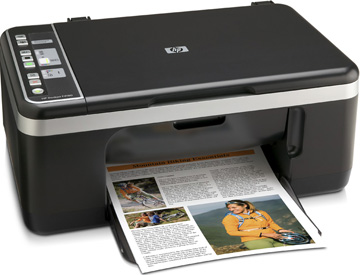 driver per stampante hp officejet 4500 wireless