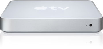 The Apple Store (U.S.) - Apple TV