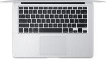 MacBook Air 키보드 그림.
