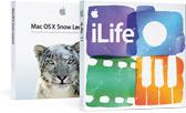 iLife e OS X