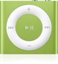 iPod shuffle MC750J/A [2GB]