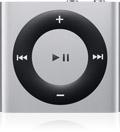 iPod shuffle MC584J/A [2GB]
